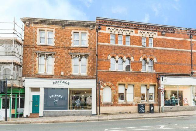 Thumbnail Flat for sale in Bridge Street, Abingdon