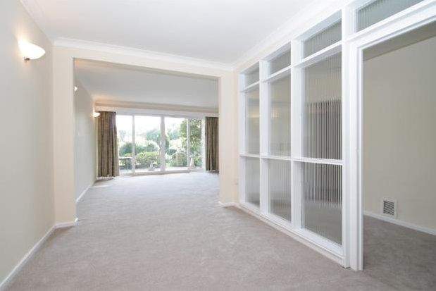 Thumbnail Flat to rent in Court Downs Road, Beckenham
