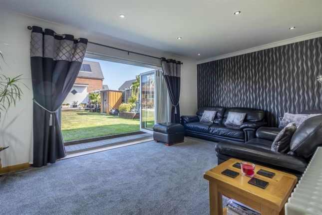 Lounge 1 of Wood View, Woodside, Grays RM16