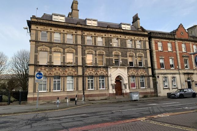 Thumbnail Office to let in Pascoe House, Bute Street, Cardiff, South Glamorgan