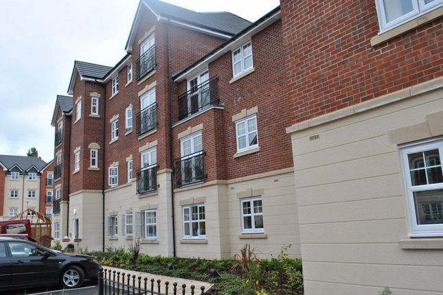 2 bed flat to rent in (P2063) The Place, The Valley, Bolton BL1