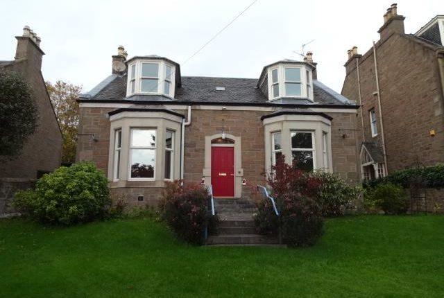 Thumbnail Detached house to rent in Adelaide Place, Dundee
