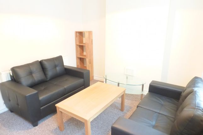 Thumbnail Property to rent in Hawthorne Grove, Beeston