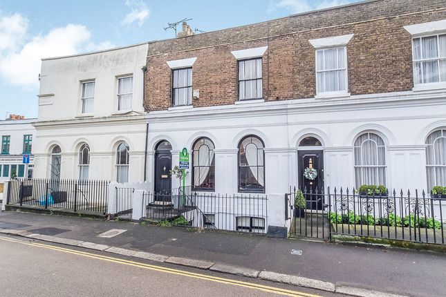 Thumbnail Property for sale in Watts Almshouses, Maidstone Road, Rochester
