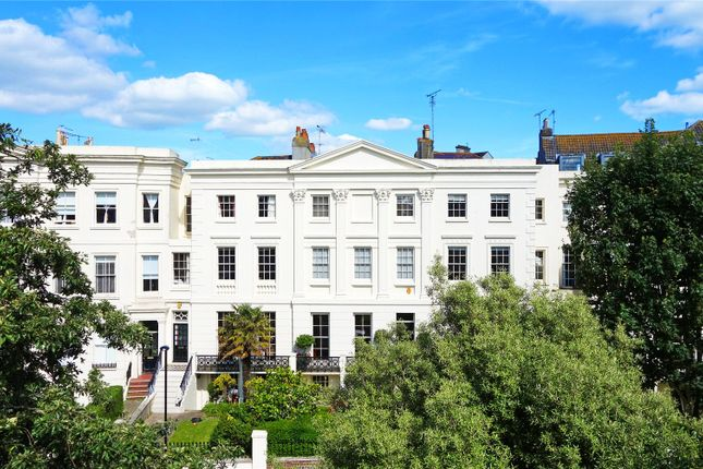 Thumbnail Terraced house for sale in Montpelier Crescent, Brighton, East Sussex