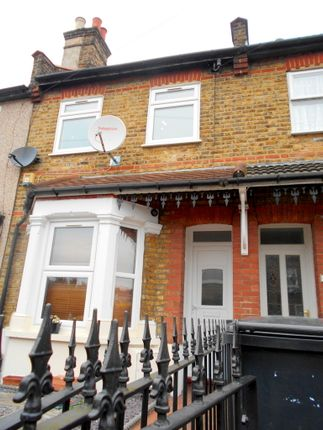 Thumbnail Terraced house for sale in Livingstone Road, Thornton Heath