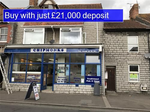 Leisure/hospitality for sale in High Street, Street