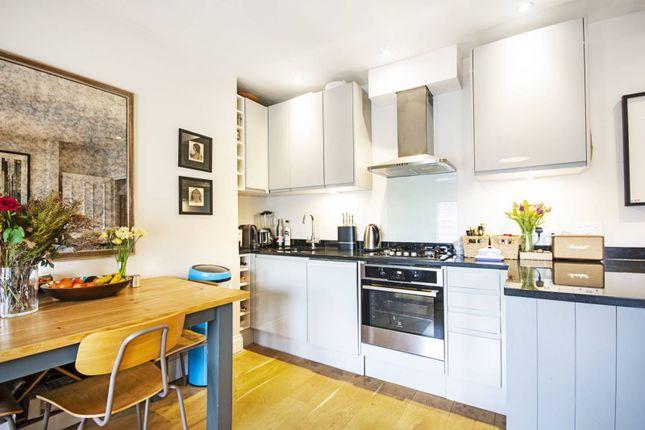 Brondesbury Villas, Kilburn, London NW6