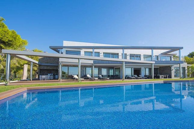 Thumbnail Villa for sale in Altea, Alicante, Spain
