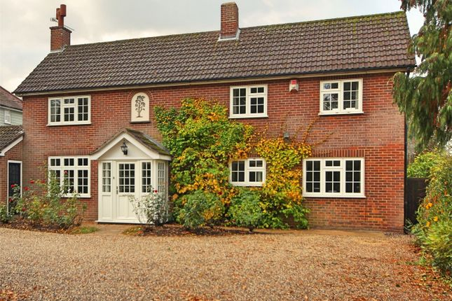 Thumbnail Detached house for sale in Danbury, Chelmsford, Essex