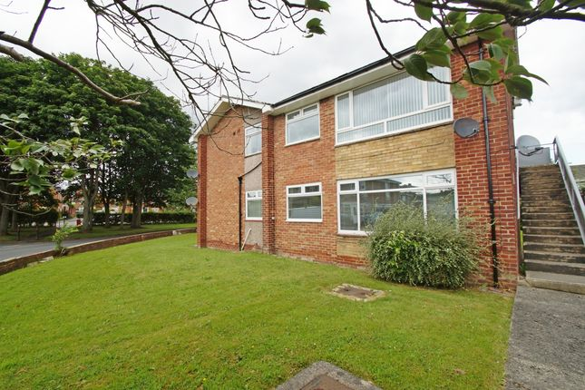 Flat for sale in Raby Road, Newton Hall, Durham