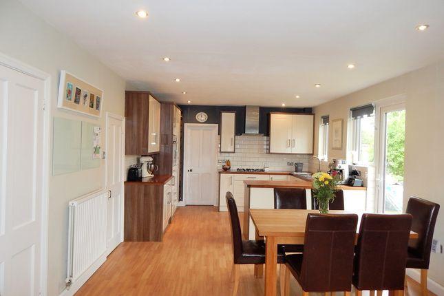 Thumbnail Detached house to rent in Chestnut Avenue, Radley College, Radley, Abingdon