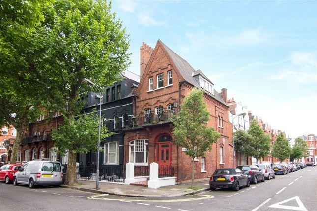 Photo of Vereker Road, Barons Court, London W14