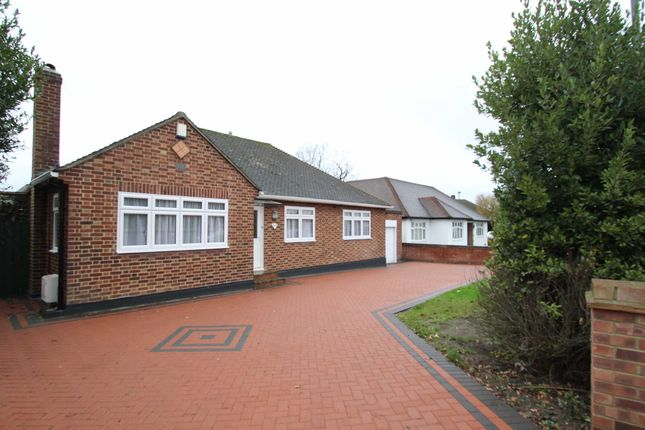 Thumbnail Semi-detached bungalow to rent in Towncourt Lane, Petts Wood, Orpington