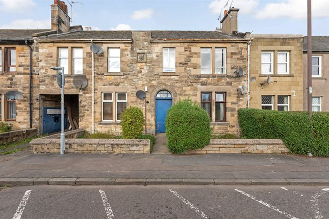 2 bed flat for sale in Abbey Road, Stirling, Stirlingshire FK8