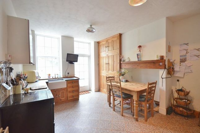 Thumbnail Terraced house for sale in Corkickle Station, Station Terrace, Whitehaven