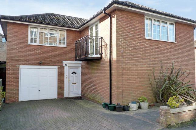Thumbnail Flat to rent in Princes Villa Road, Harrogate