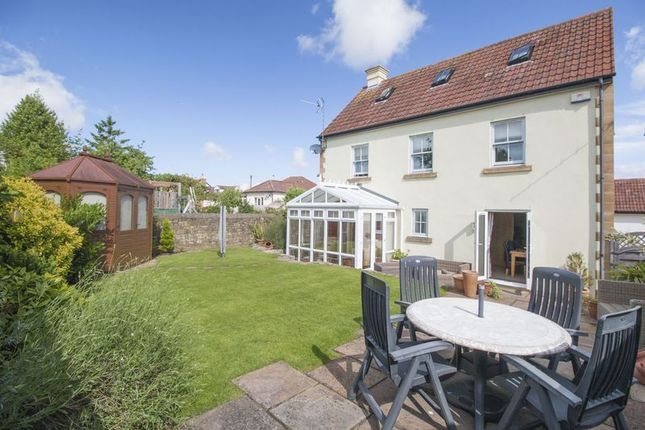 Thumbnail Detached house for sale in Harriets Yard, Albert Road, Keynsham, Bristol
