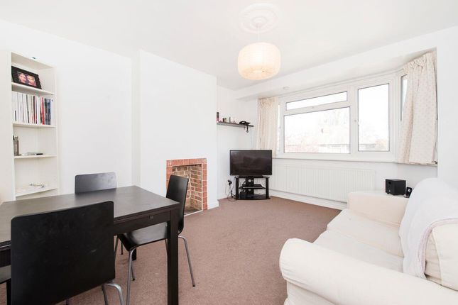 Thumbnail Maisonette to rent in Connell Crescent, Ealing