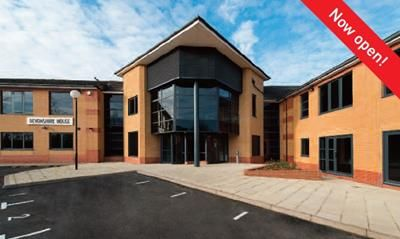 Thumbnail Office to let in Devonshire Business Centres - Basingstoke, Devonshire House, Aviary Court, Basingstoke, Hampshire