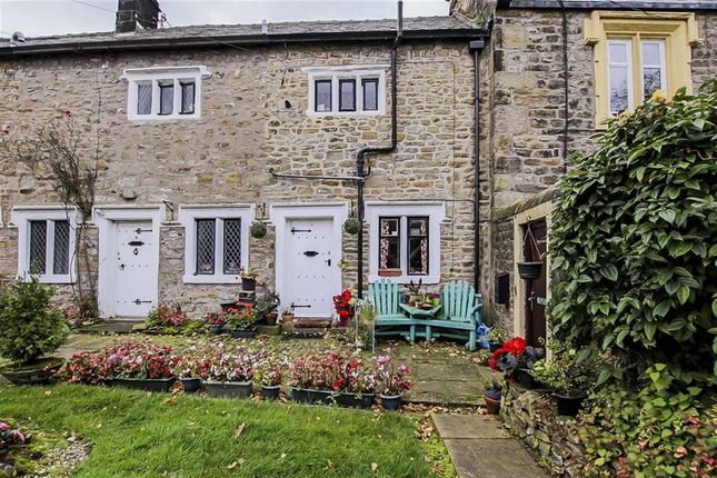 Thumbnail Cottage for sale in Poole End, Whalley, Clitheroe