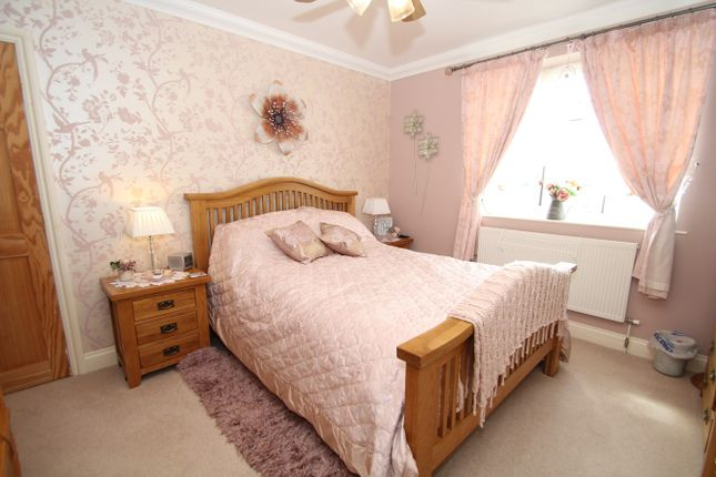 Bedroom One of Thorney Green Road, Stowupland, Stowmarket IP14