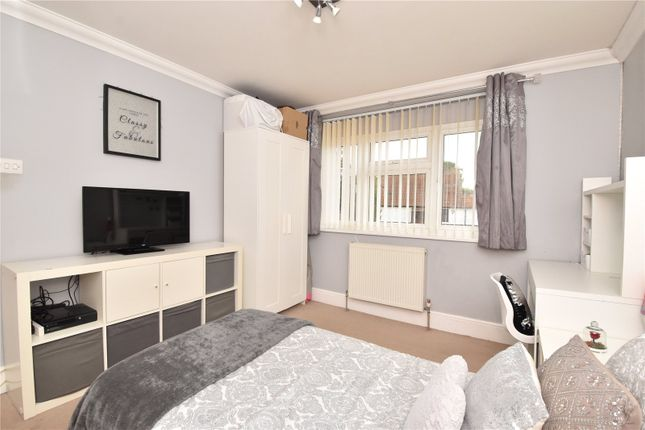 Bedroom Two of Wilmot Road, Dartford, Kent DA1