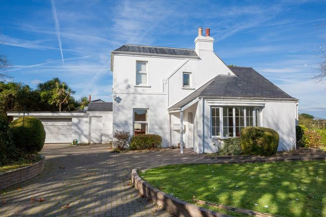 Thumbnail Detached house to rent in Steam Mill Lane, St. Martin, Guernsey