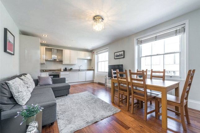 Thumbnail Flat to rent in Albany Street, Regents Park, London
