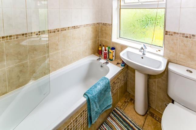 Bathroom of Brinnington Road, Brinnington, Stockport, Cheshire SK5