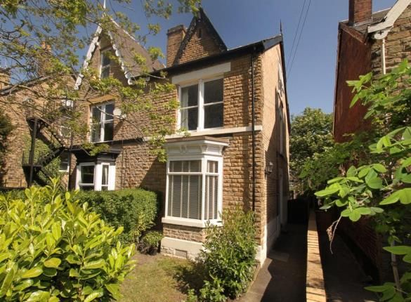 Thumbnail Semi-detached house for sale in Glen Road, Sheffield, South Yorkshire