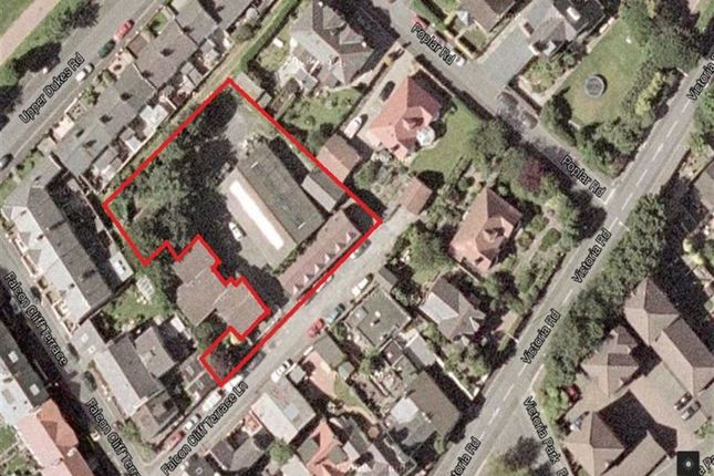 Thumbnail Land for sale in Falcon Cliff Lane, Douglas, Isle Of Man