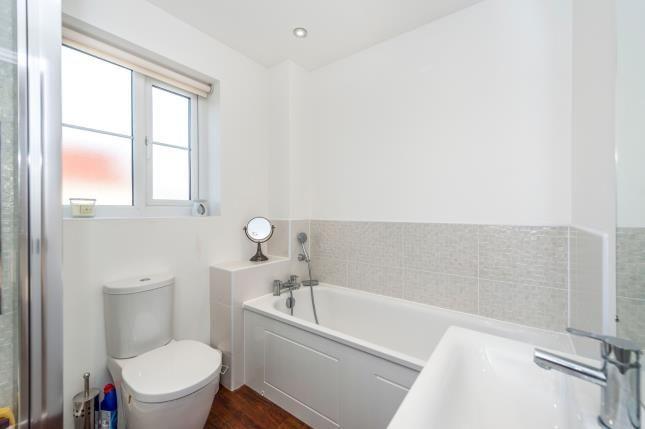 Bathroom of Oleander Way, Walton, Liverpool, Merseyside L9