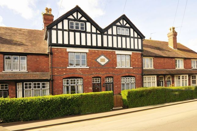Thumbnail Terraced house for sale in Innage Lane, Bridgnorth
