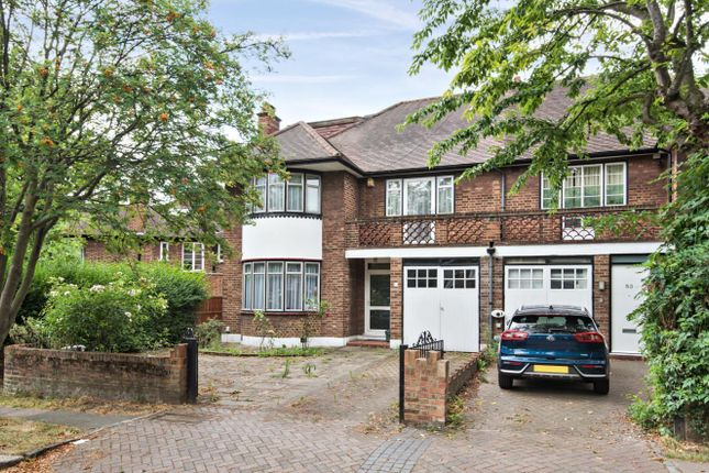 Thumbnail Semi-detached house for sale in Aberdeen Park, London