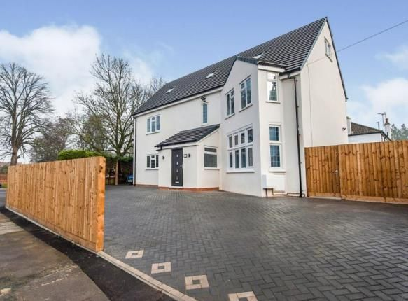 Thumbnail Detached house for sale in Sandhurst Road, Kingsholm, Gloucester, Gloucestershire