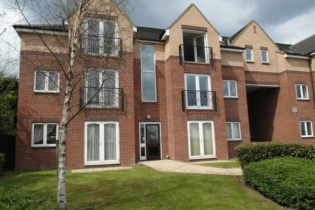 Thumbnail Flat to rent in Gelderd Road, Gildersome, Leeds