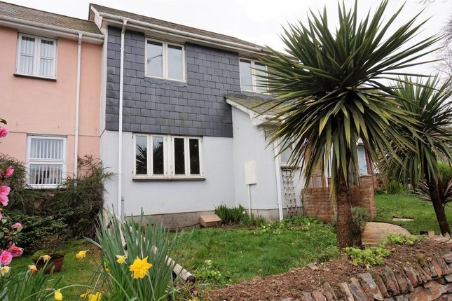 Thumbnail Semi-detached house to rent in Acorn Drive, St. Austell