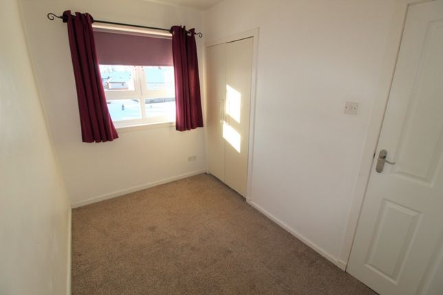 Bedroom of Vine Park Drive, Kilmaurs KA3