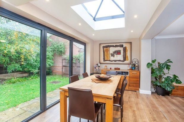Thumbnail Detached house to rent in Whitelands, Earswick, York
