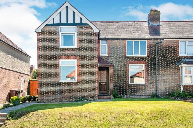 Thumbnail Semi-detached house for sale in Udimore Road, Rye