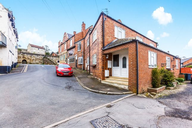 Thumbnail End terrace house for sale in Church Lane, Maltby, Rotherham