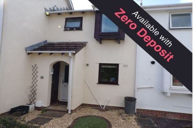 Thumbnail 2 bed property to rent in Arundel Close, New Milton