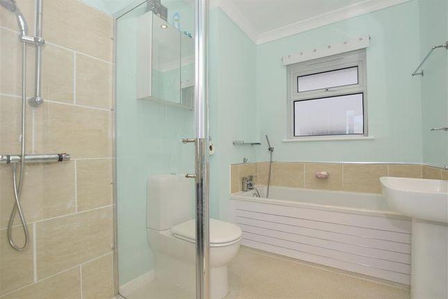Bathroom of Seaview Road, Woodingdean, Brighton, East Sussex BN2