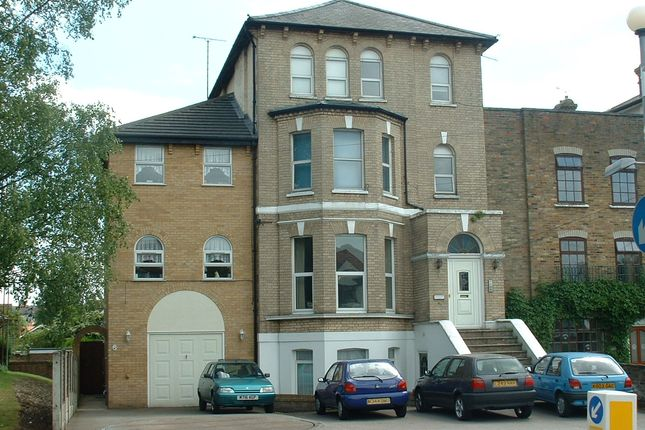 Thumbnail Studio to rent in London Road, Brentwood