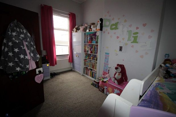 Bedroom of Church Street, Barrow In Furness LA14