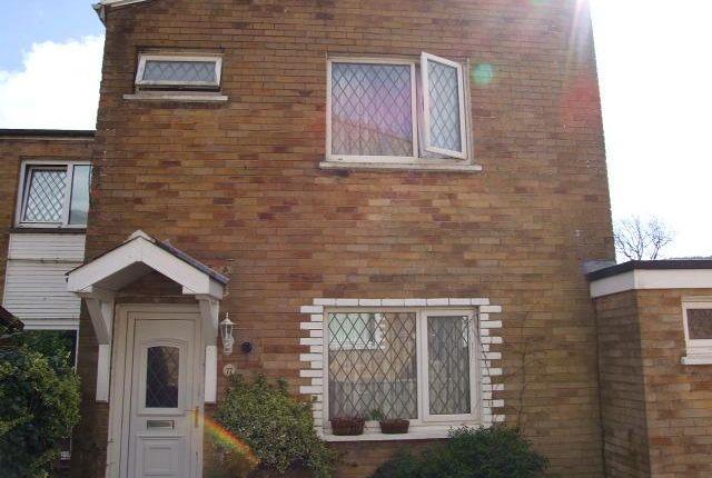 Thumbnail Semi-detached house to rent in 77 Penllyn, Cwmavon, Port Talbot