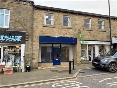 Thumbnail Retail premises to let in 75, High Street, Leeds, Yeadon, West Yorkshire