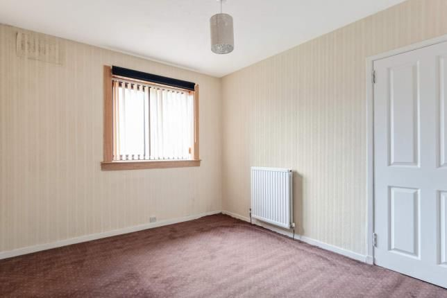 Bedroom of St Margaret Avenue, Dalry, North Ayrshire, Scotland KA24