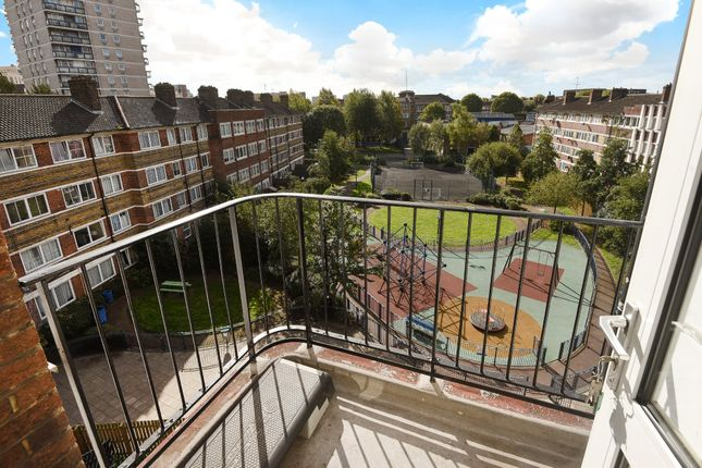 Thumbnail Flat for sale in Arnold Estate, Druid Street, London